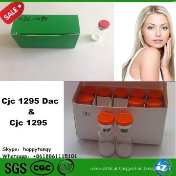 Cjc1295 sem Dac + G2 para ganho muscular