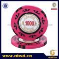14G Clay 007 James Bond Casino Royale Poker Chip