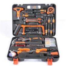 Ensemble d'outils à main pour propriétaire de maison Ensemble à outils à main isolé