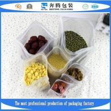 Производитель полиэтиленовых пакетов для пищевой промышленности