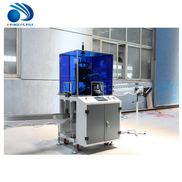 China Kunststoff Crusher Manufacture Niedriger Preis der PET-Flaschen-Schneidemaschine