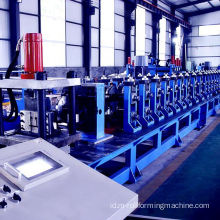 Selokan Watertite mesin roll forming