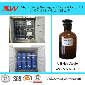 Hot Selling Nitric Acid HNO3