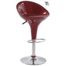 Matériau ABS Tabouret de bar pour meubles de bar (TF 6002)