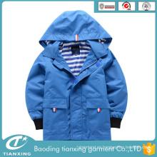 2016 personalizar nuevo estilo niño abrigo