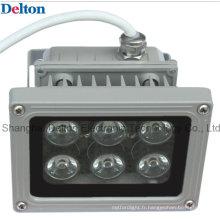 12W lampe d'inondation LED carrée (DT-FGD-003)