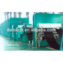 Chemical industry use cold-resistant steel cord rubber conveyor belt with top quality