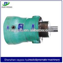 Pompe à piston hydraulique axial 25MCY14-1B pour machine à découper hydraulique