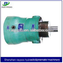 25MCY14-1B axial hydraulic piston pump for hydraulic cutting plate machine