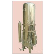 Notre usine produit et expédie MACHINE DISTILLANT D'EAU