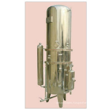 our factory make and export WATER DISTILLER MACHINE