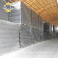JINBAO 18mm 1.22*2.44 sintra pvc foam board rigid foam sheet UV printing