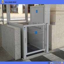 Hydraulic Home Elevator Lift for Disabled