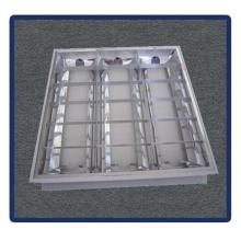 Luz de painel, lâmpada montada Recessed da grade de 1220 * 600 T5 4X40W