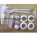 Embalagens de plástico para hardware (HL-187)