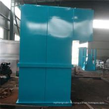 Промышленный пылесос пыли Colletor ДМС-36