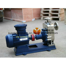 Series Corrosion Resistant Petrochemical Centrifugal Pump