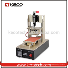 Angle Adjustable OCA Glue Adhesive Remove Machine For Phone lcd repair