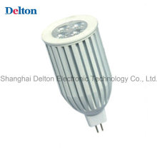 Luz del punto de 7W MR16 LED (DT-SD-009)