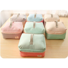 Travel Cosmetic Colorful Folding Storage Bag