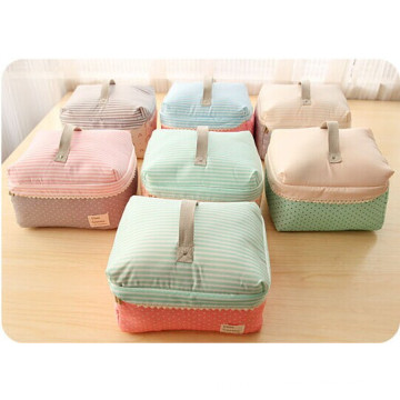 Travel Cosmetic Colorful Folding Saco De Armazenamento