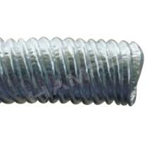 Tubo corrugado de alumínio de venda quente