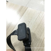 DAB plano macho + hembra T conector Obdii Cable plano 50cm 1m 1,5 m longitud delgada adaptador extensión