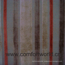 Cut Pile Sofa Fabric (SHSF00886)