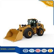 Carregadores de rodas CAT 972L e peças Hot Sale