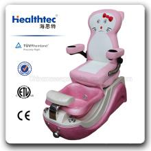 Hot Sale Kids Small Pedicure Chair (F531F03-S)