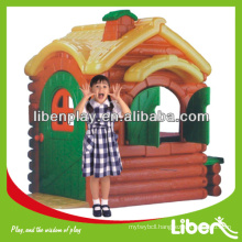 Cheap Indoor Plastic Garden Play house for Children Mushroom shape LE.WS.002                                                     Quality Assured