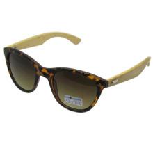 Neueste Technologie Mode Wooden Sonnenbrille (sz5755)