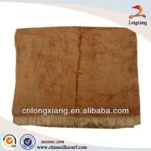 Couverture de soie naturelle 100% pure