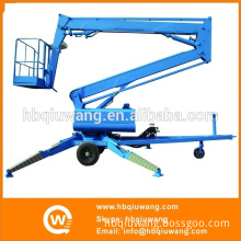 Truck Mounted Boom Machinery And Equipment
