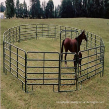 Farm Horse Paddock Fence/Galvanized Livestock Panels for Sale