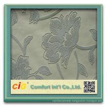 Burnout Fabric for Sofa