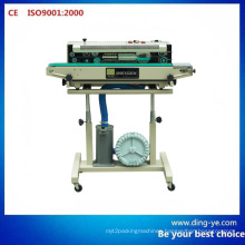 Automatic Film Sealer with Gas Flushing Dbf-1000