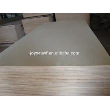 WBP colle contreplaqué en mélamine face à haute qualité pour meubles et construction