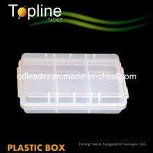 Fishing Plastic Box with Multi-Function