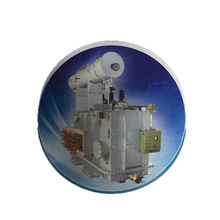 Масляный трансформатор малой мощности 35кВ