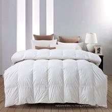 Пуховое одеяло высокого стандарта 5-звездочного отеля