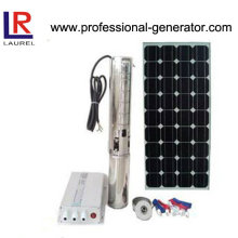 Solar Wasserpumpe 3HP Solar Tauchpumpen