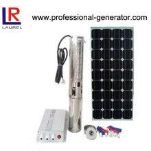 Pompes solaires solaires 3HP Pompes submersibles solaires