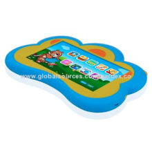 7'' Customized Tablet PC with Google's Android 4.4 and BBPAW Dual-system, for Children and Parents
