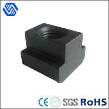Écrou de roue DIN508 plat d'utilisation de voiture de haute résistance