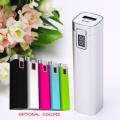 Powerbank móvel portátil pequeno do melhor carregador de bateria
