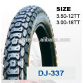 High quality off-road motorcycle tyre china manufacturer