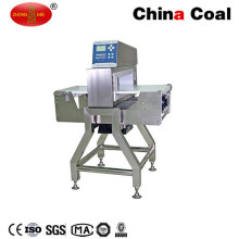 Gj-III Automatic Conveyor Belt Metal Detector for Food Processing Industry