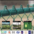 3MM Chain Link Fence