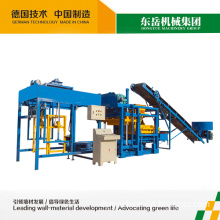 Qt4-25 Brick Making Machine for Factory Production Line